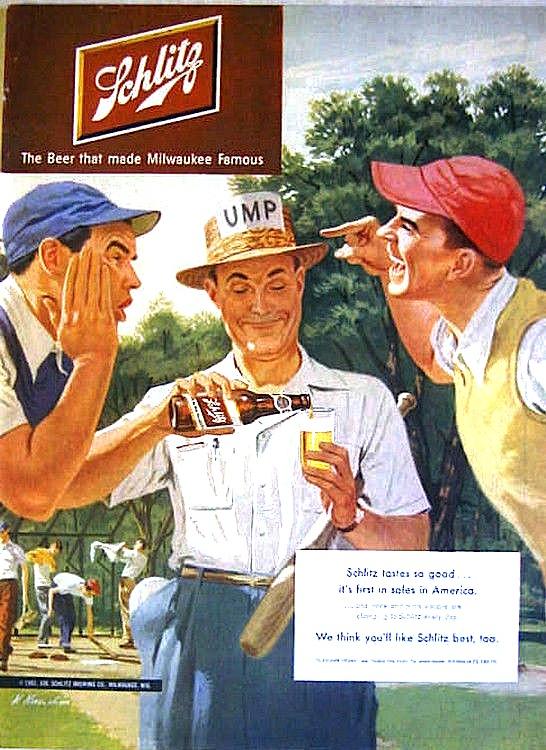 AlcProfBaseballSchlitz1951