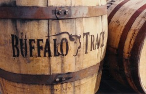 Courtesy Buffalo Trace