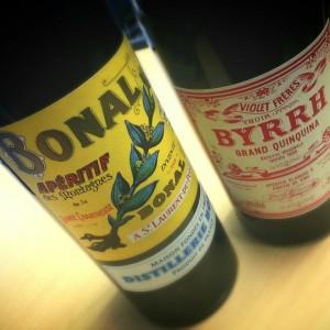 Bonal and Byrrh