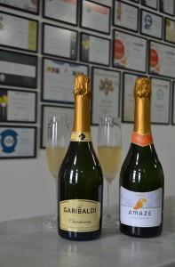 Garibaldi Sparkling Chardonnay