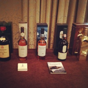 Great whisky to be had at our tasting!
