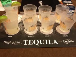 tequila seminar