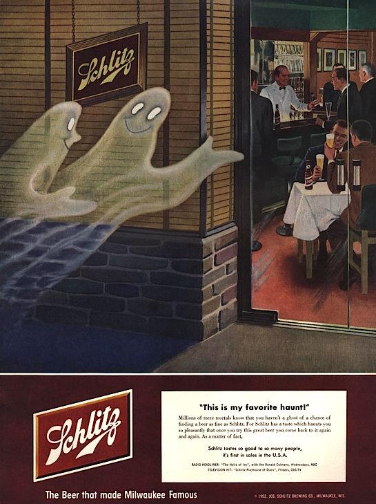 Schlitz, 1952