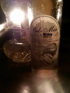 Bel-Mer Soursop Wine