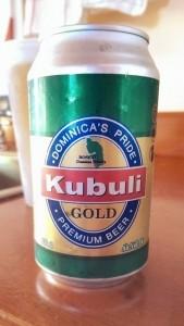 Kubuli-gold-beer