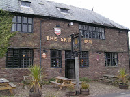 The Skirrid Mountain Inn, Wales