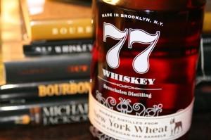 77 wheat whiskey