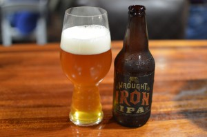 Abita-Spiegelau Wrought Iron IPA 3
