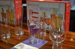 Abita-Spiegelau glass kit