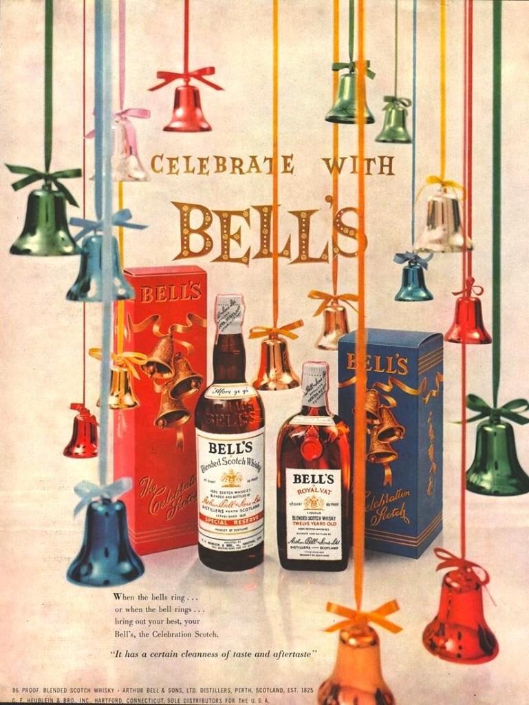 Bell's, 1954