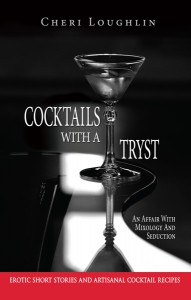 Cocktails with a Tryst Book Cover