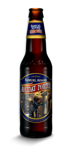Sam Adams holiday porter (1)