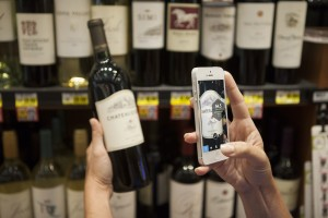 Wine Scanning_Next_Glass