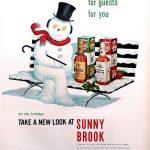 Sunny Brook, 1961