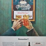 Four Roses, 1942