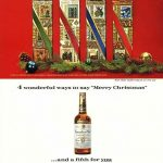 Canadian Club, 1964