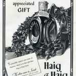 Haig & Haig, 1941