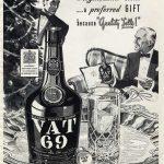 Vat 69, 1952