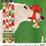 Wolfschmidt, 1960