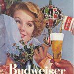 Budweiser, 1957
