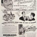 Heublein, 1953