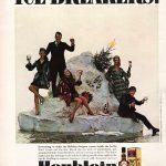 Heublein, 1968