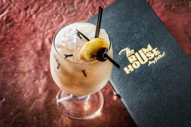 The Escape at Rum House, photo by Paul Wagtouicz