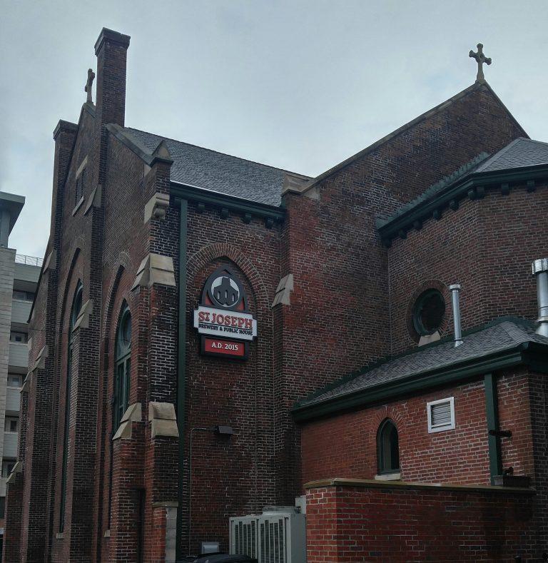 St. Joseph's Brewery
