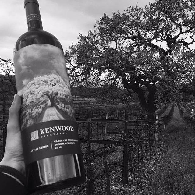 courtesy Kenwood Vineyards