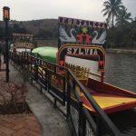 gondolas named for relatives
