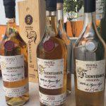 Fuenteseca tequila vintages