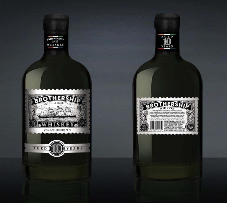 Brothership Whiskey