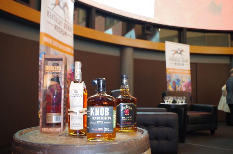 bourbon at legends series