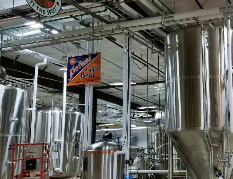 Potosi Brewery