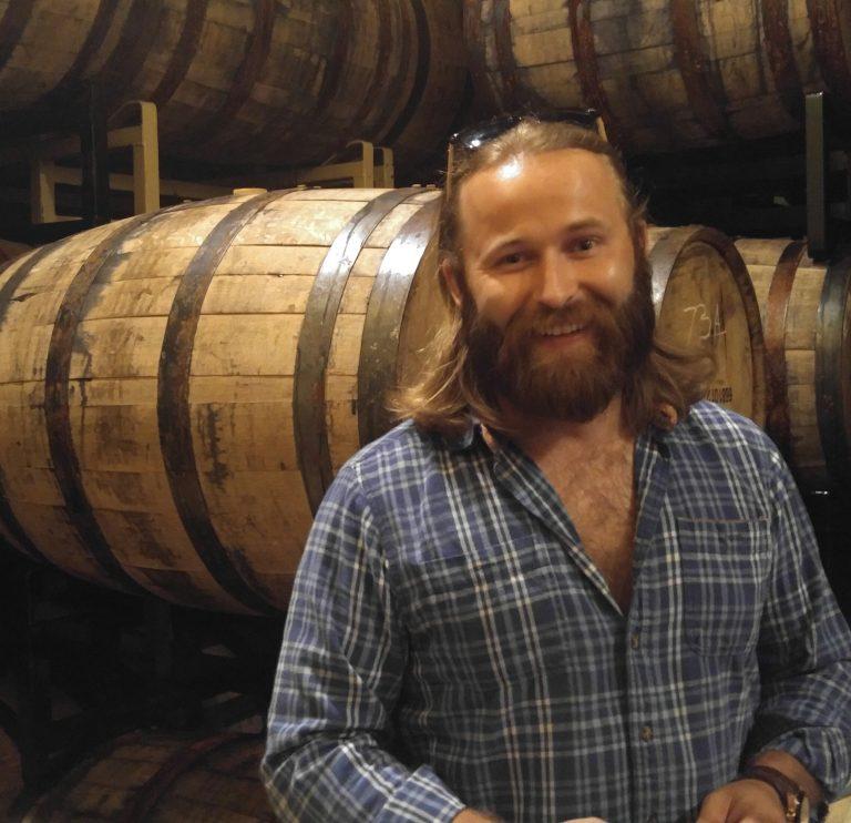 Peter Kiley of Monday Night Brewing