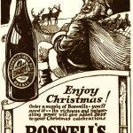 Boswell's Ale, circa 1920s