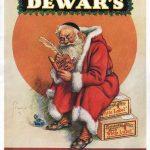 Dewar's, 1935
