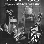 Vat 69, 1935