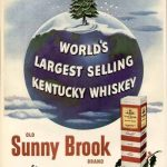 Old Sunny Brook, 1951