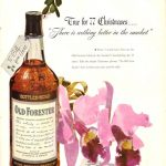 Old Forester, 1947