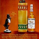 Old Crow, 1964