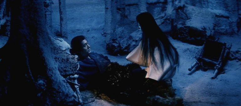 Kwaidan, screengrab by Keith Allison