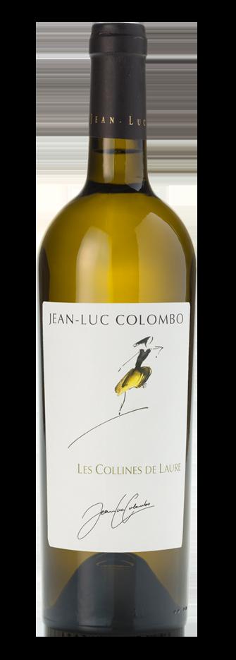 Jean Luc Colombo Les Collines de Laure Blanc 2015