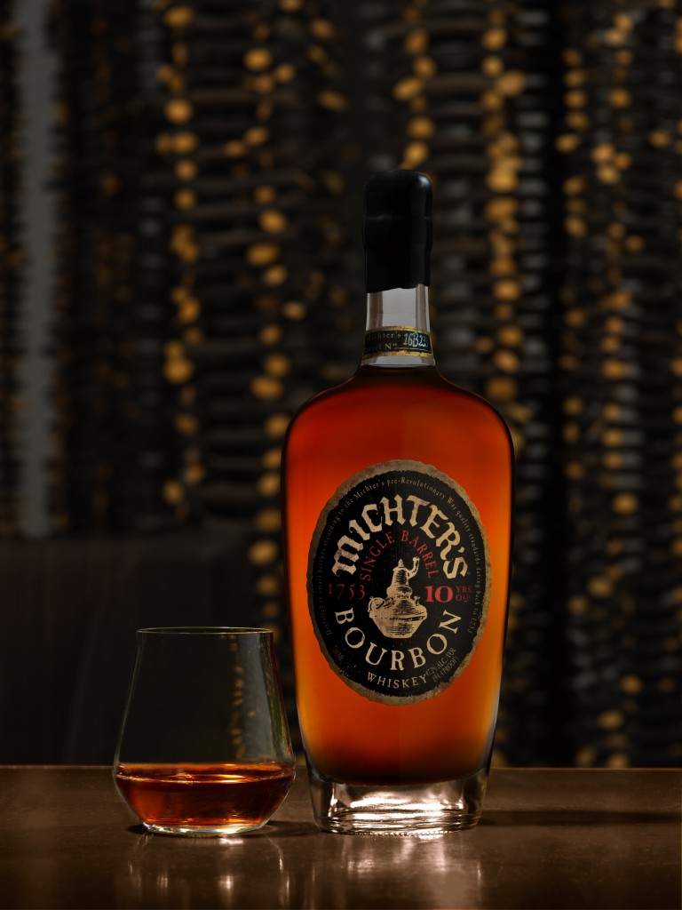 10 Year Bourbon 2016