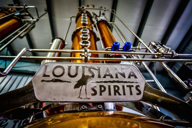 louisiana spirits still