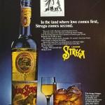 Strega, 1972