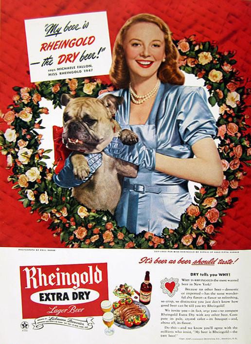 Rheingold, 1947