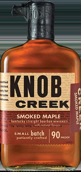 knob_creek_smoked_maple