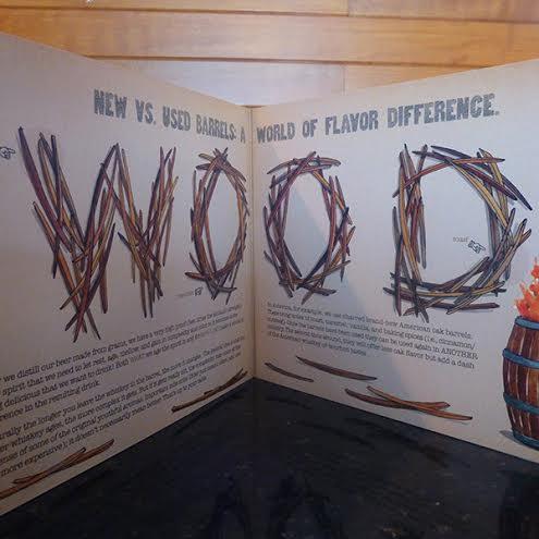 scratch n sniff wood