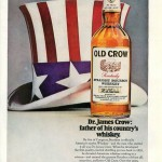 Old Crow, 1969
